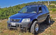 HONDA CRV 1997-2002 WORKSHOP SERVICE REPAIR MANUAL