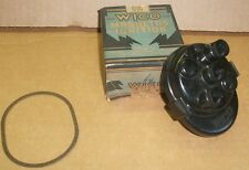 New Vintage Wico Magneto Distributor Cap Cover X3132 2 Cylinder