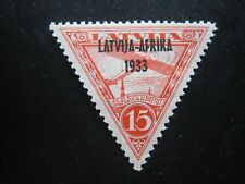 stamps Latvia