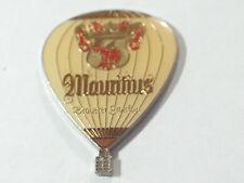Mauritius Braurei Germany brewery Hot Air Balloon Pin