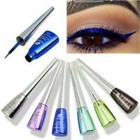 10Color Glitter Shimmer Matte Eyeshadow Liquid Eye Shadow Beauty Makeup Eyeliner