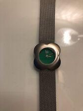 Orla Kiely Flower Watch Silver