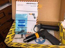 Atlas Copco 14 Lbb 16 Epx010 U Pistol Grip Pneumatic Drill New 1000rmin