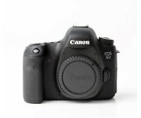 Canon EOS 6D Digital SLR Camera - Black (Body only) UK STOCK