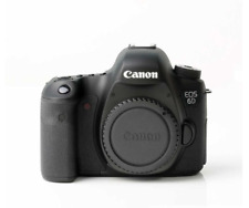 Canon EOS 6D Reflex Digitale-Nero (Solo Corpo) UK Stock