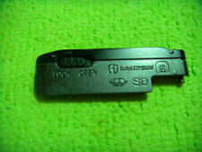 GENUINE SONY DSC-WX10 BATTERY DOOR REPAIR PARTS