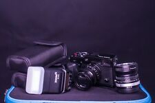 Fujifilm X-Pro2   Great condition w/35mm F2 and extras