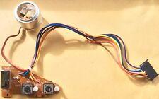 TECHNICS SL1200 / SL1210 MK2 START / STOP PCB INC MICROSWITCH / STROBE.