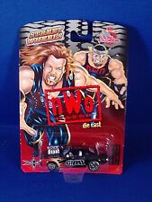 WCW/NWO Racing Champions Diecast Car - Wrestler the Giant/Big show NEW