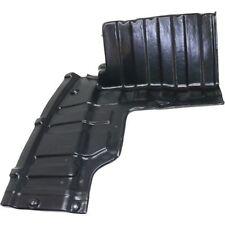 2012-2013 For Kia Rio Engine Splash Shield,Under Cover,RH,With Insulation Foam