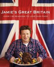 Jamie's Great Britain, Oliver, Jamie, Excellent Book