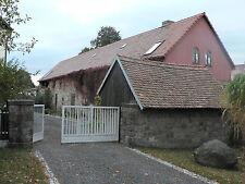 haus resthof in ossling  Gebäude und ackerland (streuobstwiese)