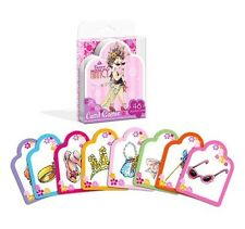 Fancy Nancy themed card game - NEW by Briarpatch