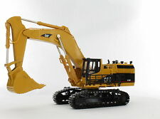 Caterpillar 1:50 scale Cat 5110B Excavator Diecast Replica Norscot 55098