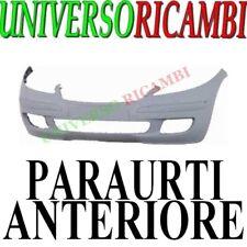 PARAURTI ANTERIORE MERCEDES CLASSE A W169 04-07