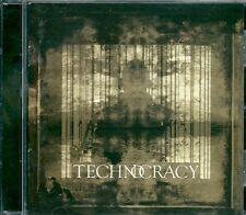 TECHNOCRACY - TECHNOCRACY - CD ( OTTIME CONDIZIONI )