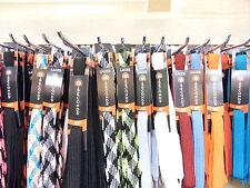 10 Seconds Fashion Stiled FAT Shoe Laces 25 Colors