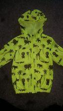 Boys waterproof jacket/coat Age 4-5