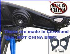 Polaris ACE/RZR Door Speaker Pods Fit:  2014-18 RZR XP1K and 2015-18 RZR 900