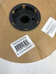 "Watts R82005002/RR-RC Red Rubber Gasket Spool 1/8"" x 12"" x 18' - HOTT DEALS"