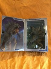 "NECA Godzilla King Of The Monster 7"" PVC Deluxe Action Figure Model Toys"