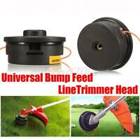 2 Line Bump Feed Trimmer Head Whipper Snipper Strimmer Brushcutter For STIHL FR