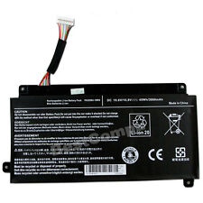45Wh Laptop Battery For Toshiba Satellite E45W-C4200X P55W-C5200X PA5208U-1BRS