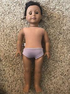 american girl doll tlc for parts or repair