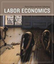 Labor Economics by Pierre Cahuc, Andre Zylberberg