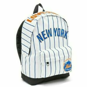 RARE - Victoria's Secret PINK New York Mets Mini Backpack Limited Edition