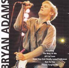 Bryan Adams - CD - Starke Zusammenstellung mit 12 tollen Songs -