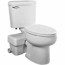 Liberty Pumps ASCENTII-ESW Toilet