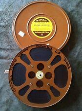 "Vintage Biology Series ""DEVELOPMENT & DIFFERENTIATION"" 16mm Reel Color Film 22mn"