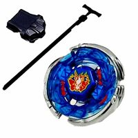 BEYBLADE METAL FUSION Storm Pegasus BB28 4D Beyblade Spegasis With Launcher