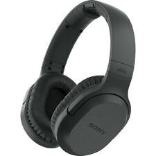 Sony RF400 Wireless Home Theater Headphones - Black