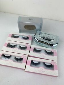 Koko lashes And House Of lashes Case