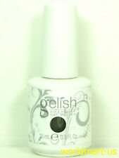 Harmony Gelish Color UV/LED Gel Polish #01880- Snowflakes & Skyscrapers
