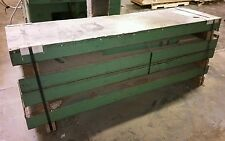Lot Of 4 Downdraft Table Tops Beds 64x215