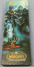 World Of Warcraft - Wrath Of The Lich King Frostmourne Sword Replica 31cm
