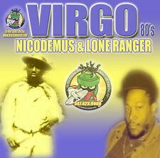 VIRGO Lone Ranger & Nicodemus Live. 1981