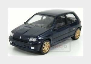 Renault Clio Williams 1993 Blue NOREV 1:43 NV517522