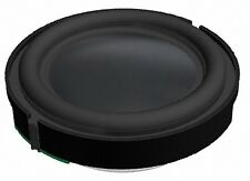 SCALELIKE INDUSTRIES SP1800 1 WATT ALL 8 OHM 18mm DCC SPEAKER NEW IN PACKAGE