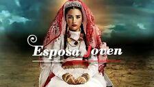 La Esposa Joven.. Telenovela Turca 4 Temporadas 70 Dvds