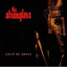 Stranglers, the - Coup de Grace CD NEU OVP