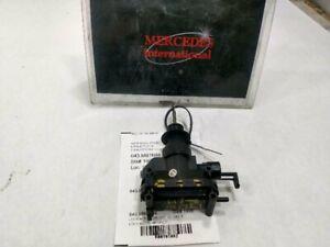 1988 Mercedes-Benz 300CE - Vacuum Modulator - 1248001575, 1248002175, 0008008575