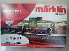 Märklin  29162  Spur H0 (16,5mm)  Startpackung  Güterzug
