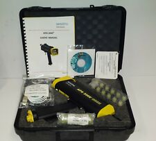 Smiths Detection APD 2000 Advanced Portable Chemical Detector