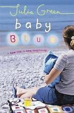 Good, Baby Blue (Puffin Teenage Fiction), Green, Julia, Book