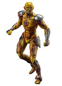 DC Injustice 2 Reverse Flash Action Figure