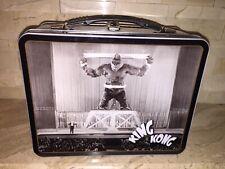 King Kong Retro Lunchbox Tin